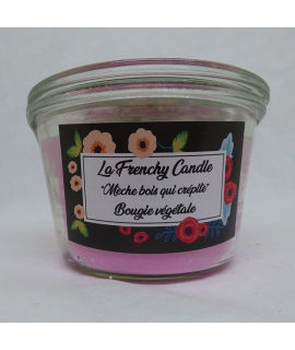 Grandes bougies Frenchy Candle