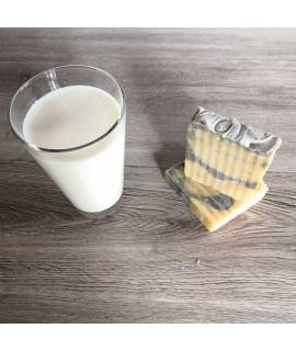 Savon de Florette au lait de chèvre