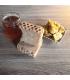 Savon à froid naturel surgras Rayon de miel