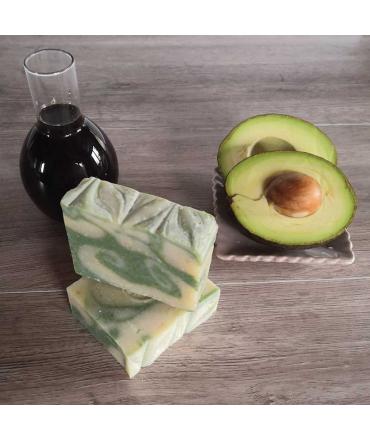 Savon naturel Avocat Lavez-vous !