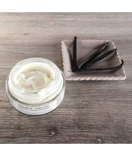 Crème hydratante Tendre Vanille